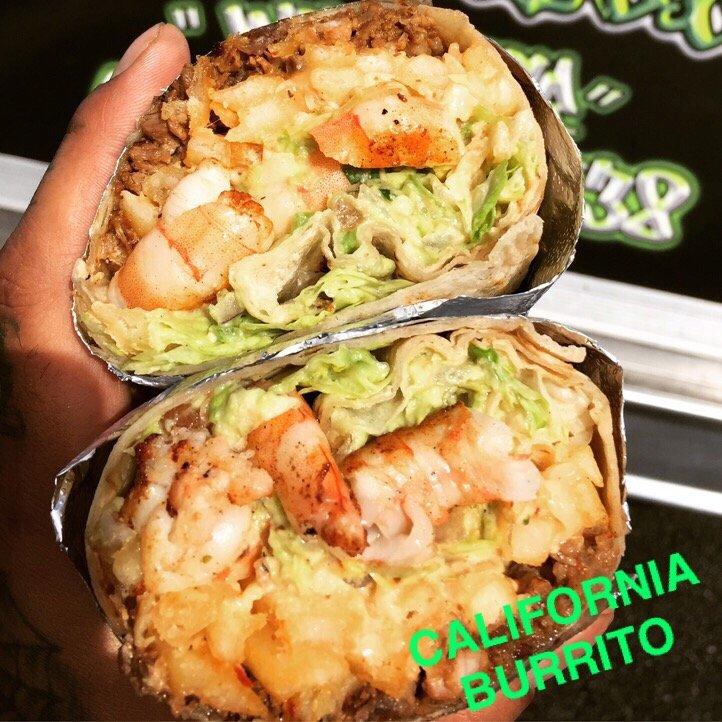 Vatos Tacos: 10115 Rosedale Hwy, Bakersfield, CA
