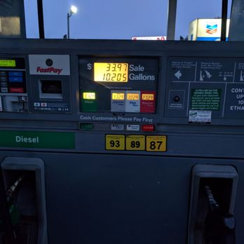 Chevron - Gas Stations - 4995 Friendship Rd, Buford, GA - Phone