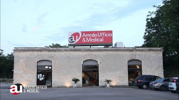 Arredamento Ufficio Lecce : Arredo ufficio medical office equipment via croce di lecce