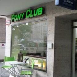 Welcher pony passt zu mir teste dich
