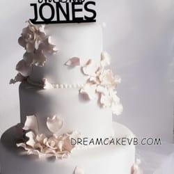 Photo Of Dream Cake