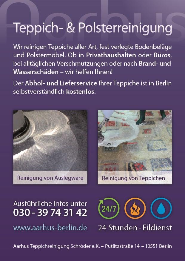 teppichreinigung aarhus mattv tt putlitzstr 14 tiergarten berlin tyskland. Black Bedroom Furniture Sets. Home Design Ideas