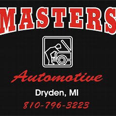 Masters Automotive: 5525 Main St, Dryden, MI