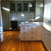 Photo Of Quesco Cabinets   San Carlos, CA, United States. Omega Custom  Cabinetry