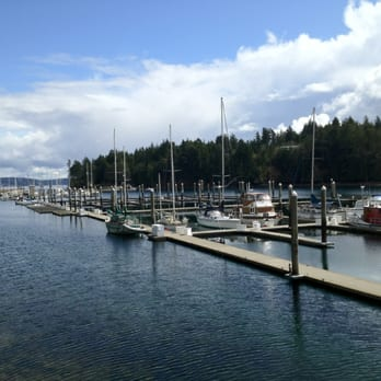 Photo Of Pleasant Harbor Marina Resort Brinnon Wa United States