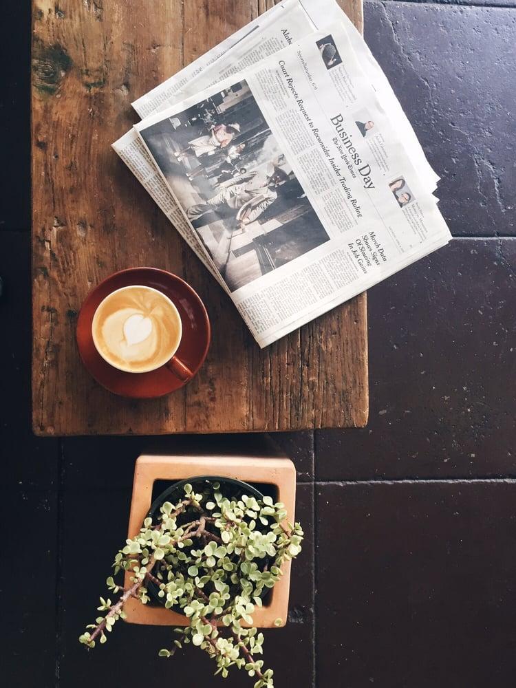 Haddon Hill Cafe Oakland
