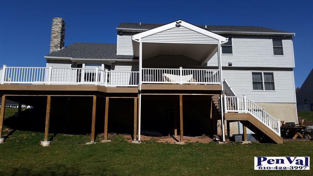 Pen Val Construction: 960 Rittenhouse Rd, Norristown, PA
