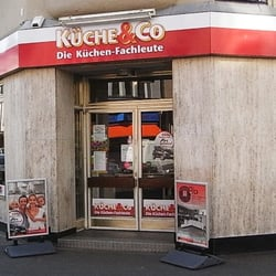 Küche & co  Küche & Co Köln Sülz - Haushaltsgeräte - Berrenrather Str. 340 ...