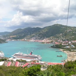 St Thomas: Taxis & Rates - Virgin Islands