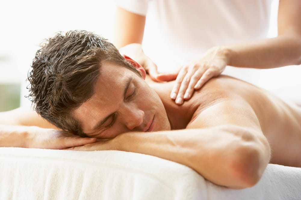 Yajie Massage