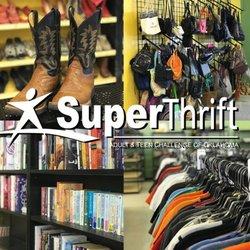 Stillwater thrift stores