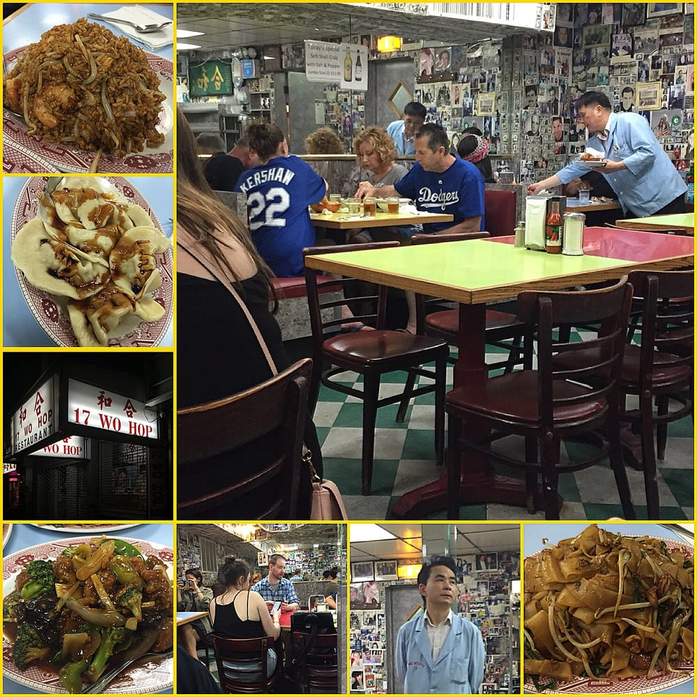 Chinese Food 10024: 633 Photos & 914 Reviews