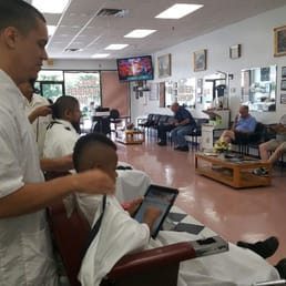 Bob S Barber Shop 31 Photos Barbers 1280 Smallwood Dr W Waldorf Md United States