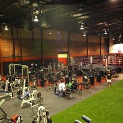 Photo Of Gladiators Boxing Gym Orange Nj United States