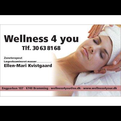 thai massage bramming