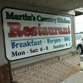 Martin S Country Kitchen  Hershey Rd Elizabethtown Pa
