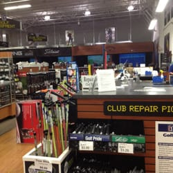 PGA TOUR Superstore offers a range of apparel, balls and bags. The company provides footwear, drivers, putters, golf carts, umbrellas, divot repair tools and towels. It also offers sofas, chairs, tables, plush rugs and golf-themed entertainment armoires.8/10(39).