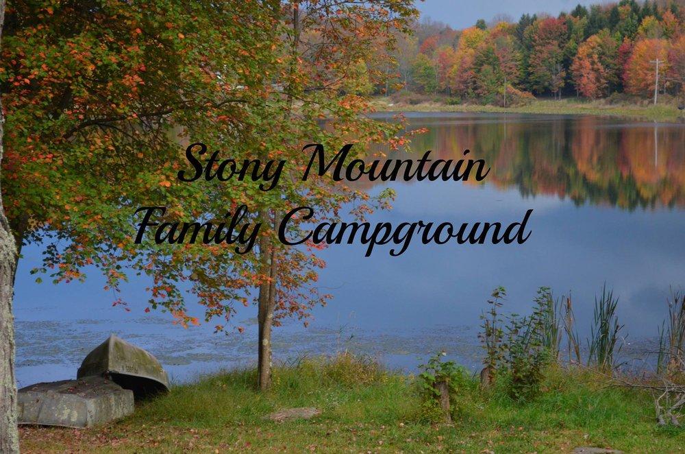 Stony Mt Campground: 644 Stony Mountain Rd, Tunkhannock, PA