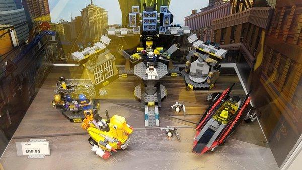 The Lego Store 3333 Bristol St Costa Mesa, CA Toy Stores - MapQuest