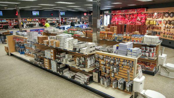 Rampart Plumbing Heating Supply 285 Rio Grande Blvd Denver Co Hardware S Mapquest