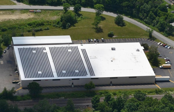 Photo Of 21st Century Roofing Systems   Foxboro, MA, United States