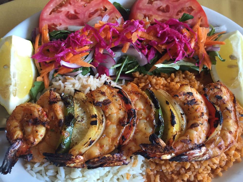 Saray Turkish Restaurant West Haven Ct