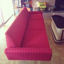 AAA Upholstery - 17 Reviews - Furniture Reupholstery - 1276 Sartori ...