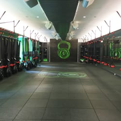 Fhitting Room - 23 Reviews - Boot Camps - 201 E 67th St, Upper ...