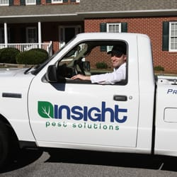 Photo Of Insight Pest Solutions Charlotte Nc United States