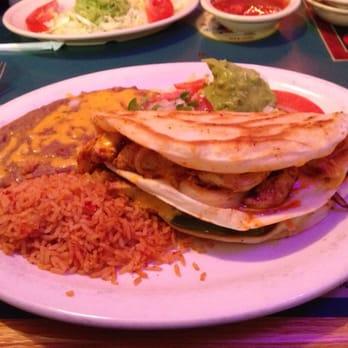 Franco Restaurant San Angelo Tx