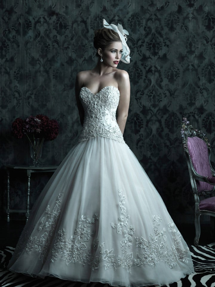 Affair of the Heart Bridal Boutique