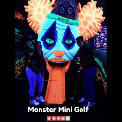 Most Reviewed Miami Beach See More Businesses Monster Mini Golf