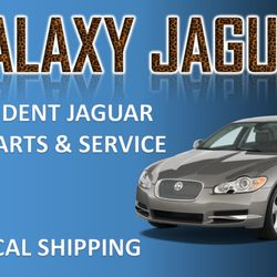 Galaxy Jaguar Used Auto Parts 28 Photos Auto Parts Supplies