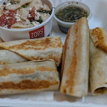 Zoes Kitchen Order Food Online 51 Photos Amp 81 Reviews