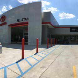 Lovely Photo Of All Star Toyota Of Baton Rouge   Baton Rouge, LA, United States