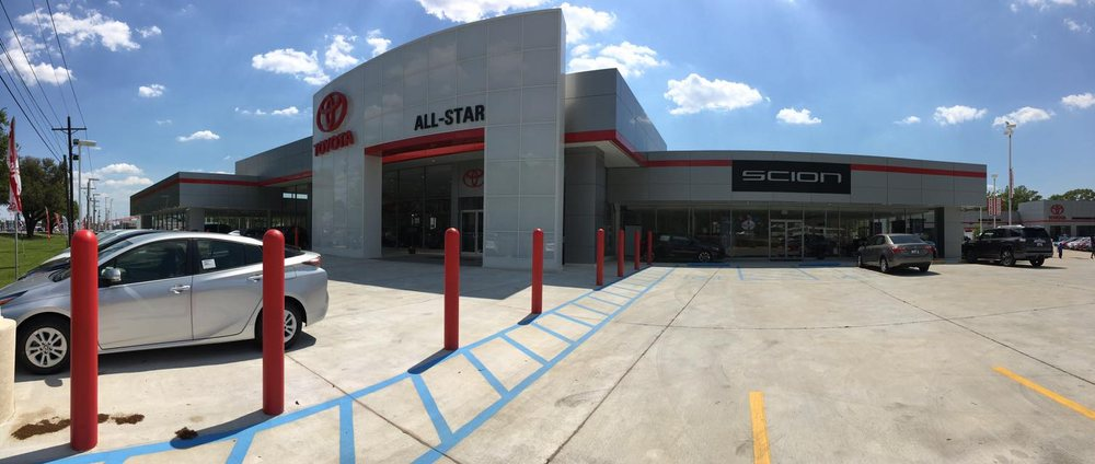 all star toyota of baton rouge 17 reviews car dealers 9150 airline hwy baton rouge la. Black Bedroom Furniture Sets. Home Design Ideas
