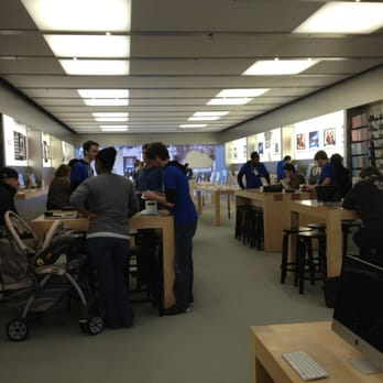 Photo Of Apple Store