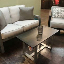 Photo Of Sabine Pools Baton Rouge La United States Fully Stocked Patio Furniture Showroom