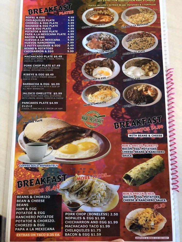 Viva Zapata Mexican Restaurant: 501 E Hondo Ave, Devine, TX