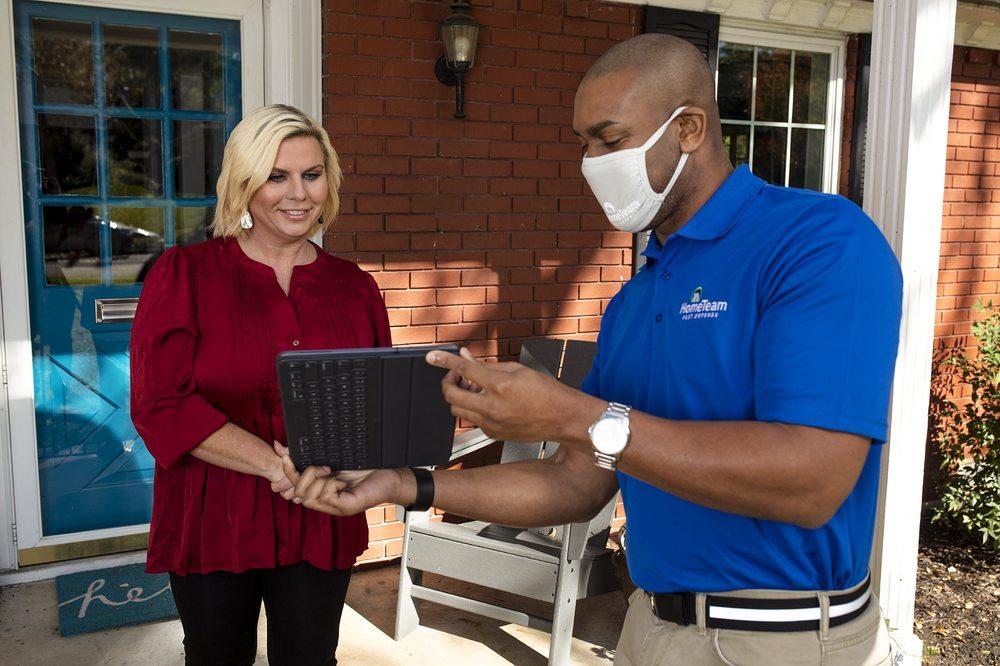 HomeTeam Pest Defense: 10920 W Sam Houston Pkwy, Houston, TX