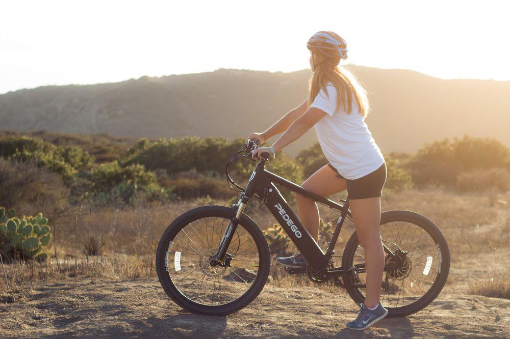 Pedego Electric Bikes Carmel