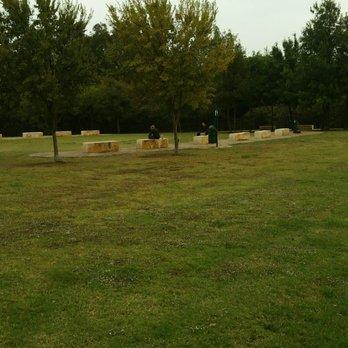 Northbark Dog Park Dallas