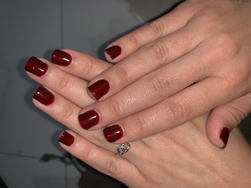 Nails by Ploy: 9270 SW 40th St, Miami, FL