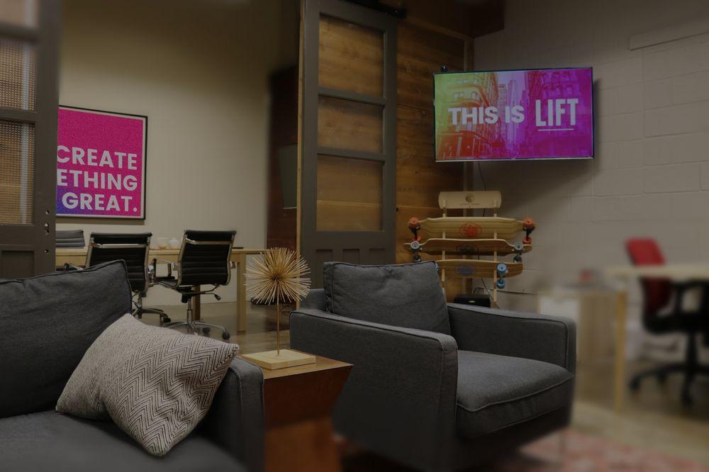 LIFT - The Marketing Agency