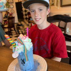 Top 10 Best Unicorn Dessert In Orange County CA