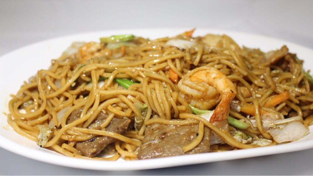 Order Chinese Food Online San Antonio