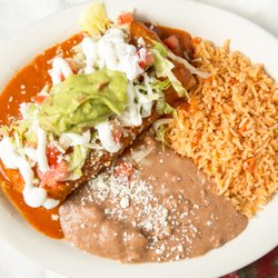 Photo Of Jalisience Mexican Food Gilbert Az United States