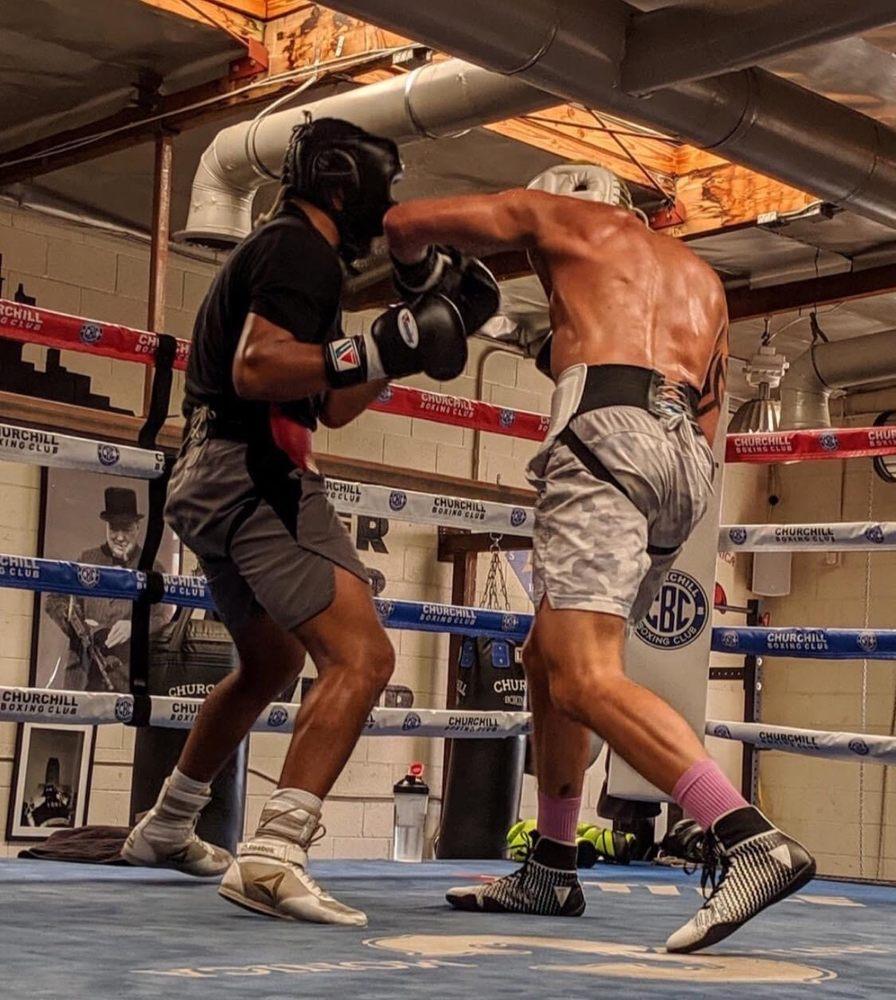Tarzana Boxing & Fitness