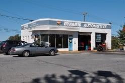 Dynamic Automotive: 10530 Old National Pike, New Market, MD