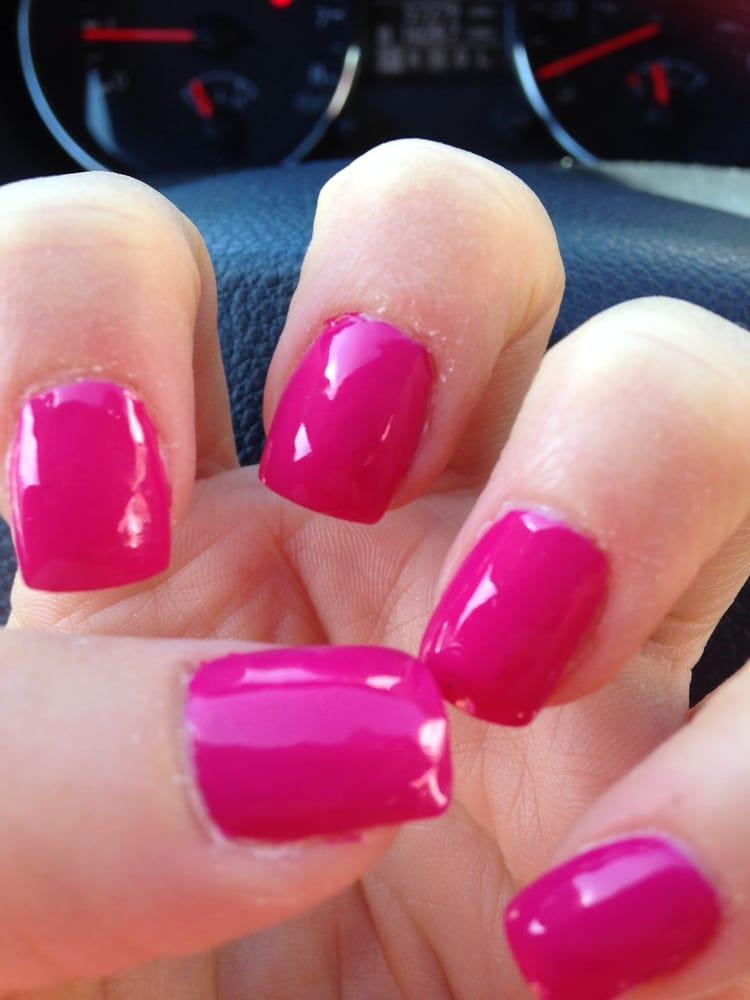 Flourish Nails And Spa